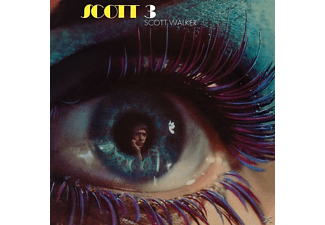 Scott Walker - Scott 3 (Lp) - (Vinyl)