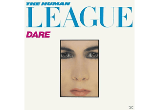 The Human League - Dare! (Ltd.Back To Blackedt.) - (Vinyl)