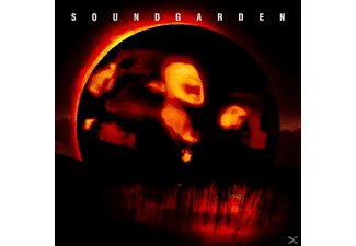 Soundgarden - Superunknown (20th Anniversary Remaster) [Vinyl]