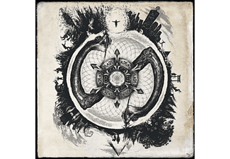 Monuments - The Amanuensis (Jewel Box) [CD]