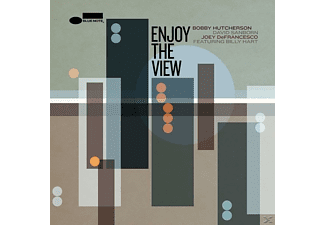 Hutcherson/Sanborn/Defrancesco/Hart - Enjoy The View [CD]