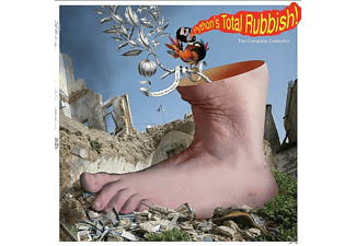 Monty Python - Monty Python's Total Rubbish (Ltd.Super Deluxe) - (CD)