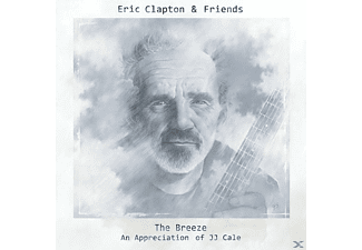 Eric Clapton & Friends - The Breeze-An Appreciation Of JJ Cale - (Vinyl)
