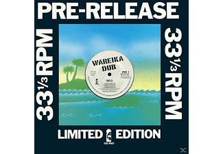 Rico - Wareika Dub  (Ldt.Back To Black Vinyl) [Vinyl]
