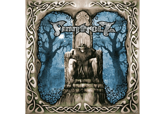 Finntroll - Nattfödd (10th Anniversary Edt.) [CD]