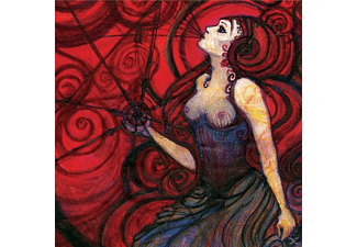 Nachtmystium - The World We Left Behind [CD]