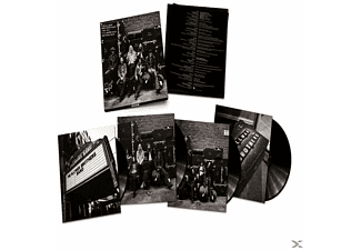 The Allman Brothers Band - The 1971 Fillmore East Recordings (Ltd 4lp Set) - (Vinyl)
