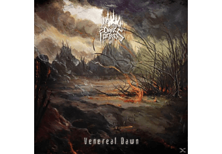 Dark Fortress - Venereal Dawn (Ltd.Edt.) [CD]