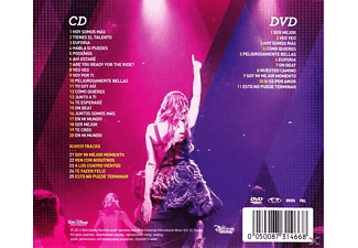 Various - Violetta En Vivo | CD