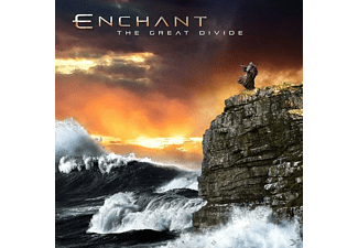 Enchant - The Great Divide - (CD)