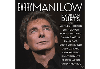 Barry Manilow - My Dream Duets [CD]