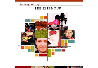 Lee Ritenour - The Very Best Of Lee Ritenour [CD]
