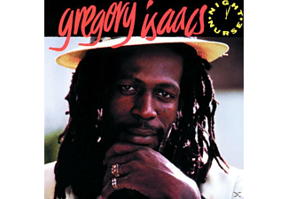 Gregory Isaacs - Night Nurse - (CD)