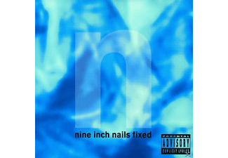 Nine Inch Nails - Fixed E.P [CD]