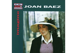 Joan Baez - Imagine (CD)