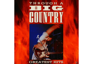 Big Country - Greatest Hits - (CD)