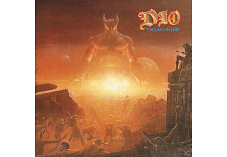 Dio - The Last In Line - (CD)