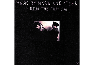 Film Soundtrack, Mark Knopfler - Cal [CD]