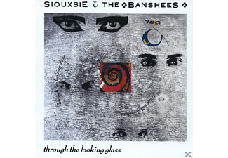 Siouxsie and the Banshees - Through The Looking Glass [CD]