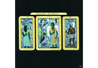 The Neville Brothers - Yellow Moon [CD]