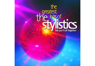 The Stylistics - Greatest Hits [CD]