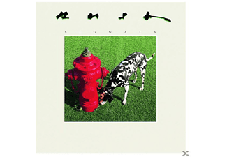 Rush - Signals [CD]