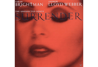 Sarah Brightman - Surrender [CD]