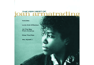 Joan Armatrading - The Very Best - (CD)