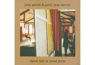 Pj Harvey & John Parish - Dance Hall At Louse Point [CD]