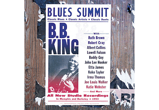 B.B. King - Blues Summit - (CD)