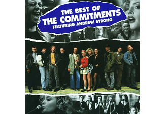 The Commitments - The Best Of The Commitments [CD]