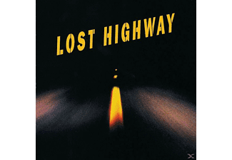 VARIOUS, OST/LOST/HIGHWAY - Lost Highway - (CD)