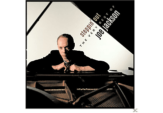 Joe Jackson - Stepping Out [CD]