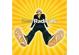 New Radicals - Maybe You've Been Brainwashed - (CD)
