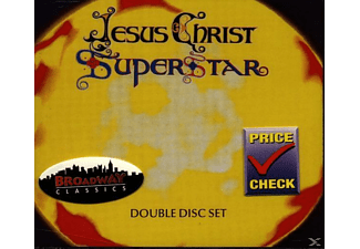 VARIOUS, OST/JESUS CHRIST SUP - Jesus Christ Superstar - (CD)