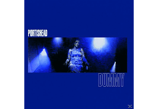 Portishead - DUMMY - (CD)