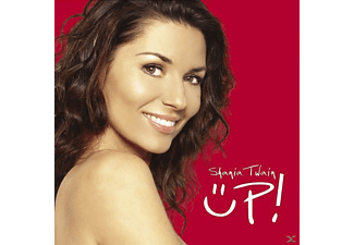 Shania Twain - Up! - (CD)