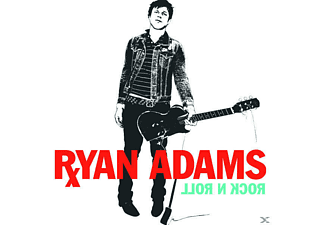 Ryan Adams - Rock'n Roll - (CD)