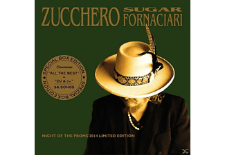 Zucchero - Zu & Co. (CD)