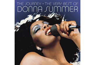 Donna Summer - The Journey: The Very Best Of [CD]