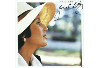 Joan Baez - BEST OF - (CD)