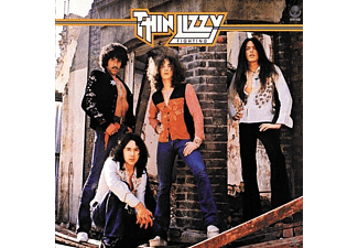 Thin Lizzy - Fighting [CD]