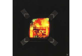 The Cure - Show [CD]