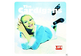 The Cardigans - Life [CD]