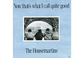 The Housemartins - Now That's What I Call Quite Good [CD]
