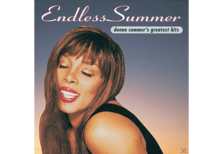 Donna Summer - Endless Summer (CD)