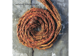 Nine Inch Nails - Further Down The Spiral - (CD)