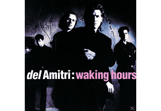 Del Amitri - Waking Hours [CD]