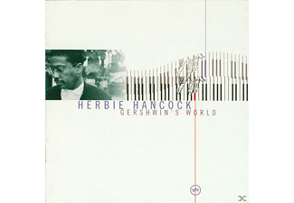 Herbie Hancock - Gershwin's World [CD]