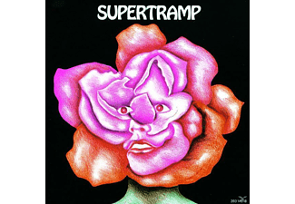 Supertramp - Supertramp - (CD)